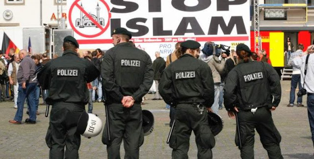 """Προεκλογική """"σύγχυση"""" του γερμανικού πολιτικού κόσμου με το Ισλάμ…"""