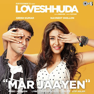 Mar Jaayen Sargam Notes Love Shuda (Full)