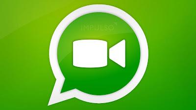 Activación de videollamadas desde WhatsApp
