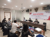 KPU Rembang Kembalikan Anggaran Pilkada Rp 850 Juta
