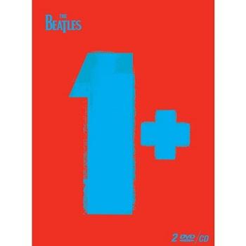 Download [Album] The Beatles – 1+ (2015 11 06/MP3+Flac/RAR