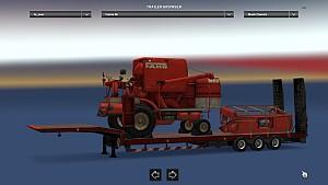 Agricultural Trailer Mod Pack