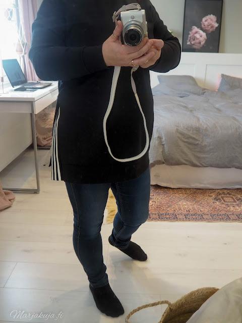 #ootd bloggja valokuvaus kirppistelijä kirpputori vaatteet