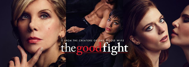 'The Good Fight' Season 1 Coming to CBS