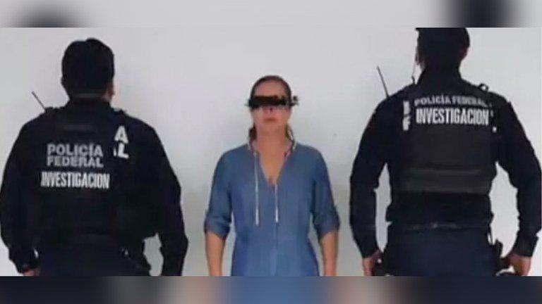 """""""La Reina de la Riviera Maya"""": la mujer que le declaró la guerra al Mencho líder del CJNG"""