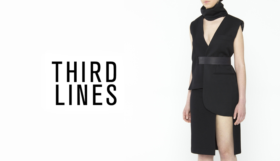 third lines ecofashion proyect