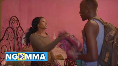 Download Video | Kusah - Wema (Drama Video )