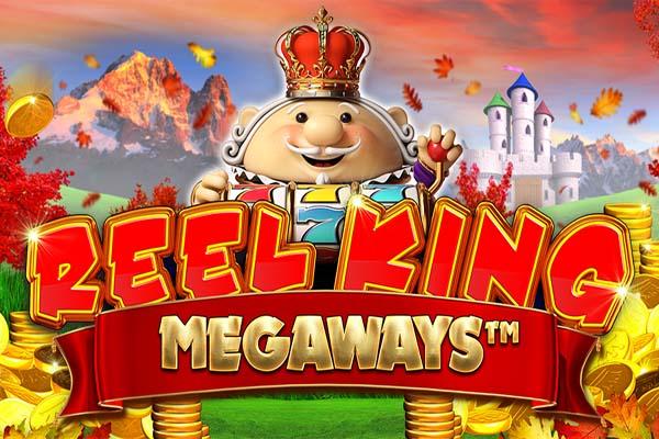 Main Gratis Slot Demo Reel King Megaways (Inspired Gaming)