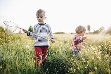 Chciałabym dać im bezpieczne dzieciństwo! Czy mogę?