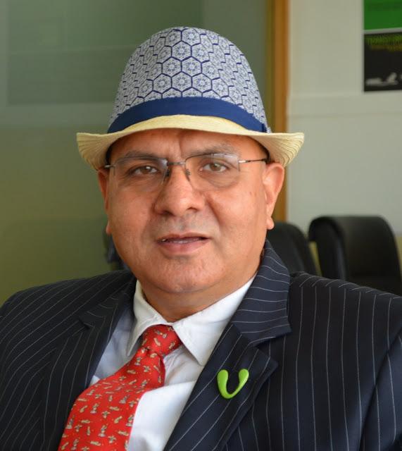 Mr. Arvind Bali