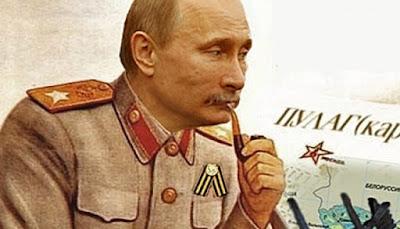 Террор снимают с учета: в России по секретному указу уничтожаются данные о репрессированных