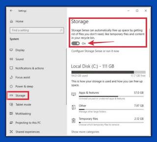 activate-storage-sense-to-clean-windows-10-automatically