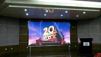Nơi cung cấp màn hình led p3 chính hãng tại Lai Châu