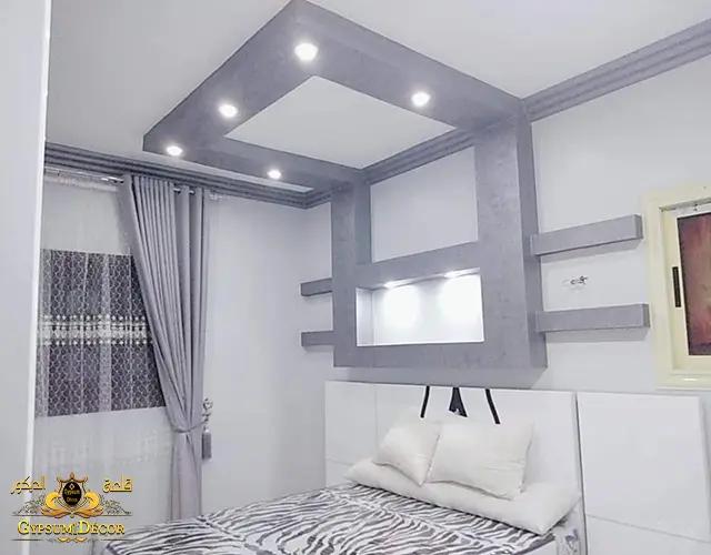 ألوان حوائط غرف نوم 2022