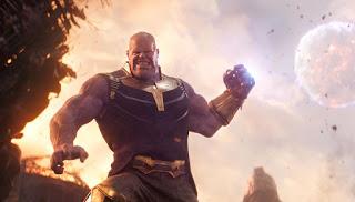 todas las escenas de los trailers de vengadores infinity war que no vimos en el cine
