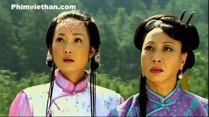 Phim anh hùng Phương Thế Ngọc Trung Quốc