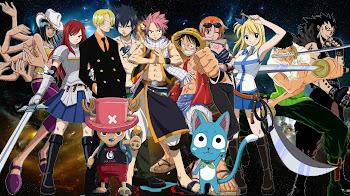 Se acaba el anime?