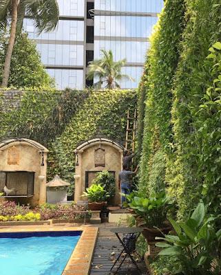 Jasa taman - garden style