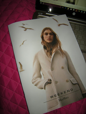 great deals 2017 quality clearance prices Lost in Wonderblog: Event day: Weekend Max Mara Fall/Winter ...