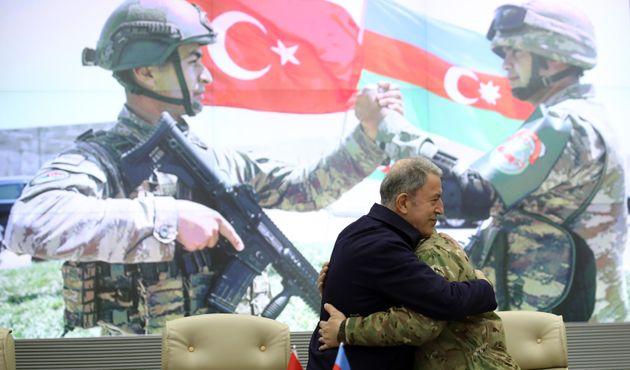 Το νέο διπλωματικό κεκτημένο της Τουρκίας