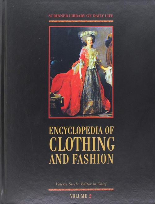 Encyclopedia of Clothing and Fashion, Volume 2