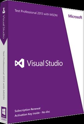 Visual Studio License Expired