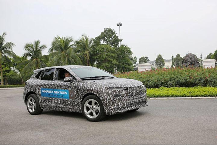 Xe SUV động cơ điện của VinFast có thể chỉ bán tại Mỹ