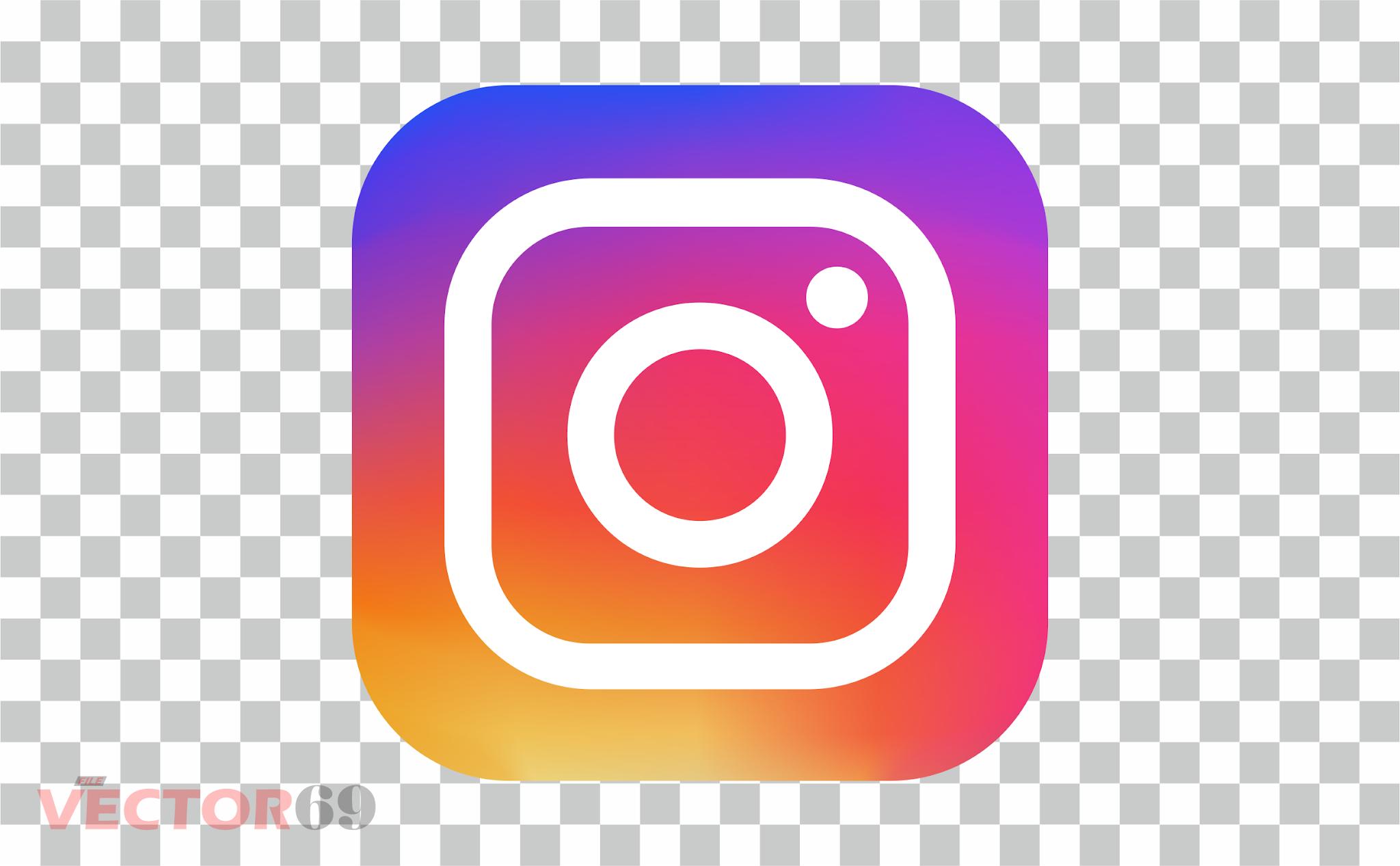 Instagram Logo - Download Vector File PNG (Portable Network Graphics)