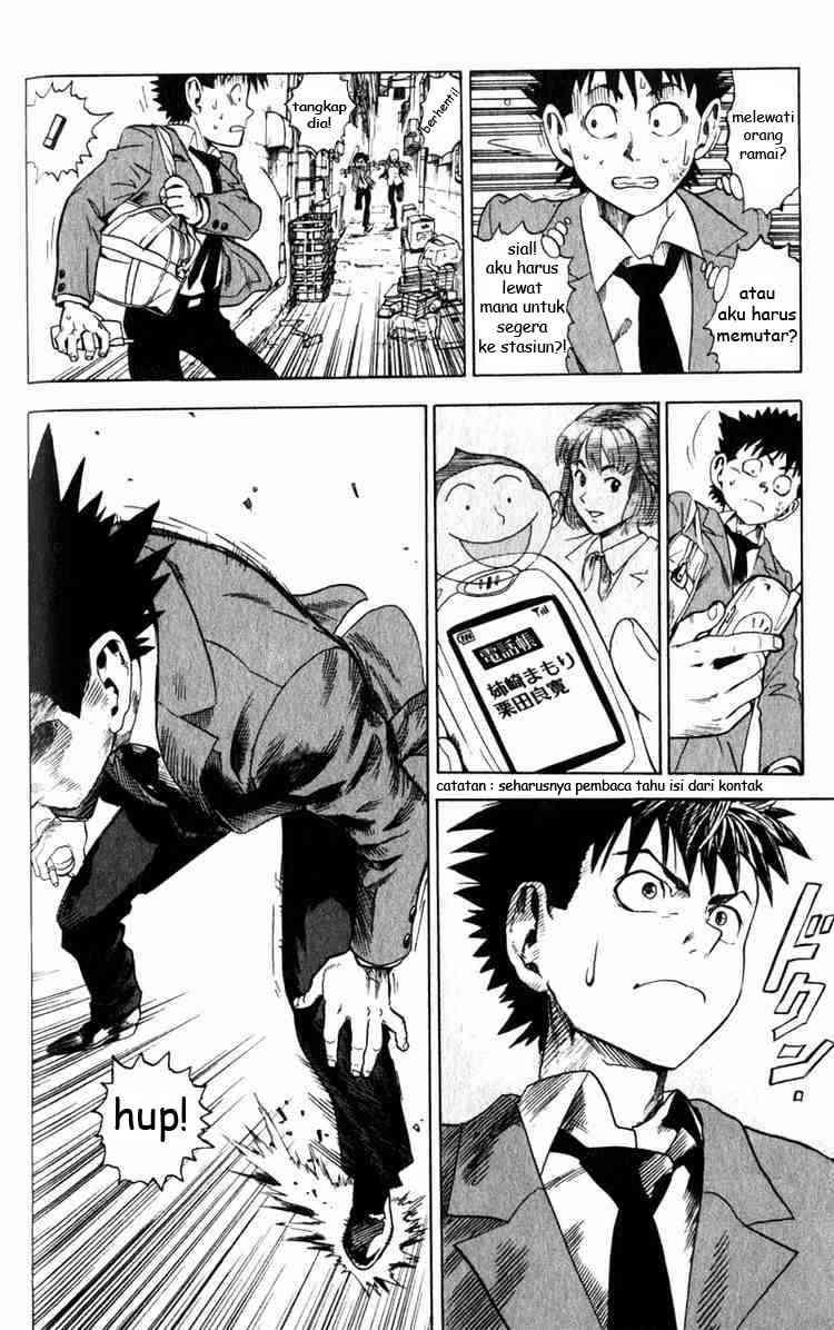Komik eyeshield 21 001 - seseorang dengan kaki emas 2 Indonesia eyeshield 21 001 - seseorang dengan kaki emas Terbaru 43 Baca Manga Komik Indonesia 