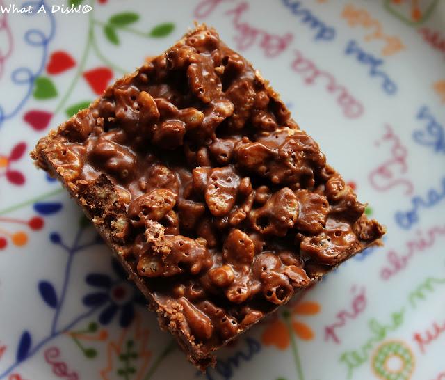 Mel S Kitchen Cafe Killer Crunch Brownies
