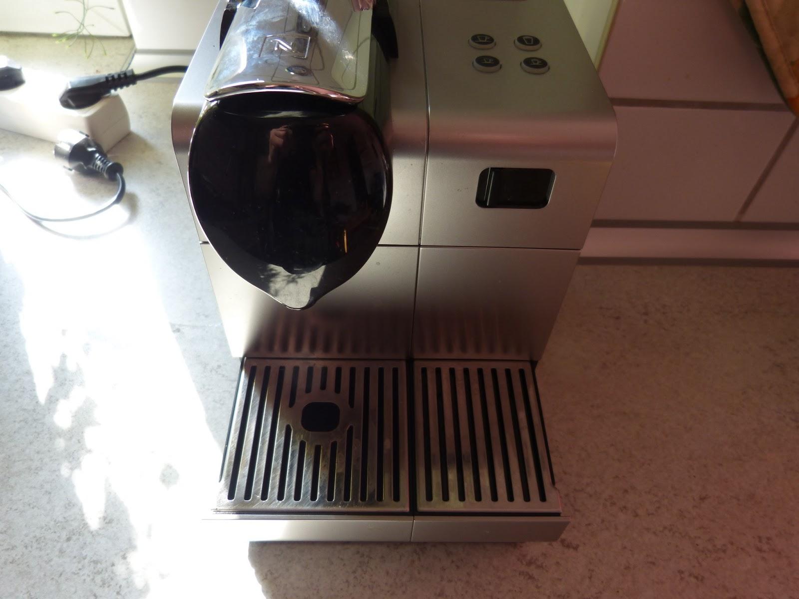 Die Testberichtseite Delonghi En 520s Nespresso Lattissima Im Test