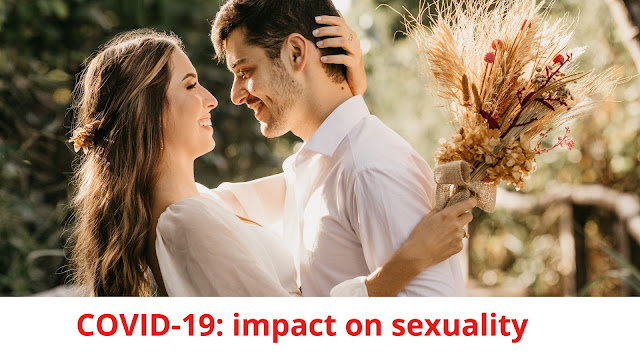 COVID-19 impact on sexuality