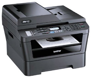 Brother MFC-7860DW Printer Driver Download - Windows, Mac, Linux