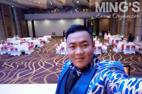 Mc Ming Ming - Mc Semarang - Arisan Makin 2018