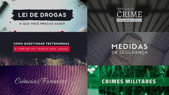 6 cursos online gratuitos ferias forenses