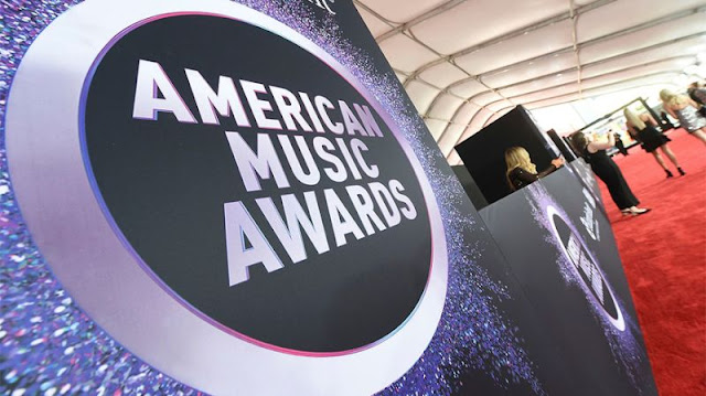 American Music Awards 2019: The Complete Winners List