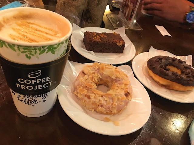 Coffee Project Starmall Talisay AllHome Cebu