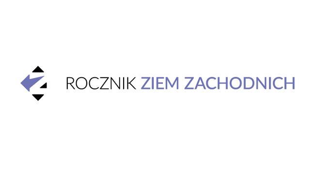 Rocznik Ziem Zachodnich - logo