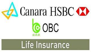 Canara HSBC OBC Life Insurance launch pension4life scheme