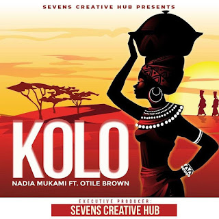 Nadia Mukami Ft Otile Brown - Kolo | MP3 Download