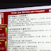 Linguistic Analysis Suggests WannaCry Hackers Could be From Southern China