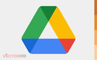 Google Drive New 2020 Logo - Download Vector File AI (Adobe Illustrator)