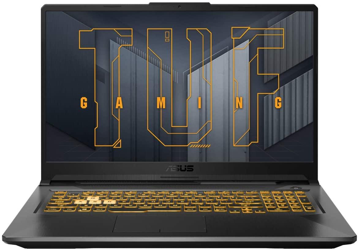 Asus TUF Gaming A17 FA706QM-HX001