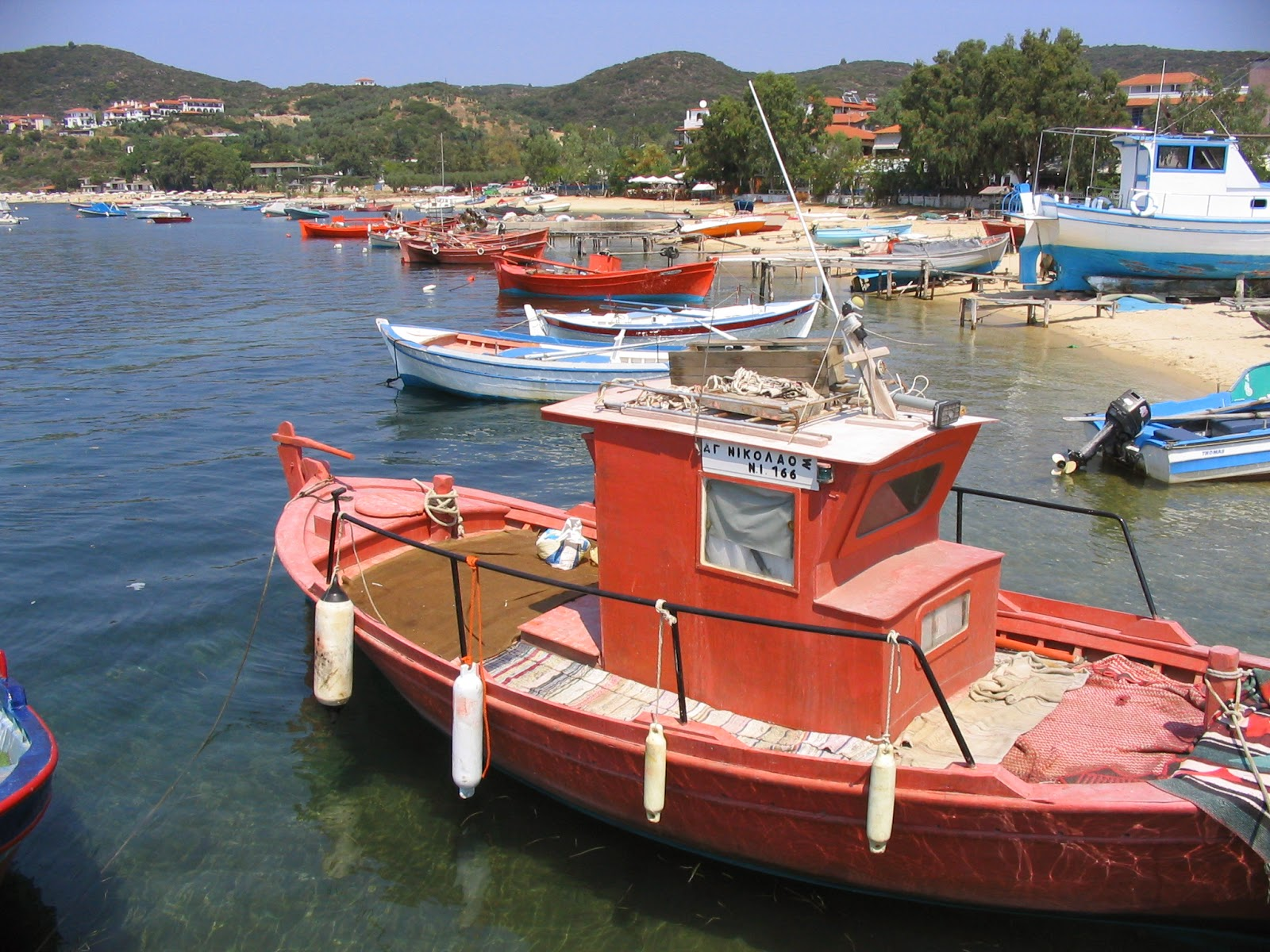 Wooden Fishing Boats Plans My Boat Plans