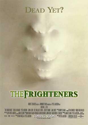 The Frighteners 1996 BRRip 720p Dual Audio In Hindi English