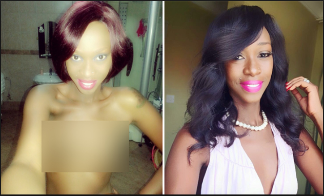 Socialite Arrested By Police After Nude Pictures Were Leaked By Boyfriend.