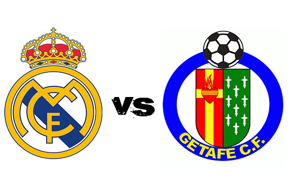 Getafe Vs Real Madrid: Real Madrid Vs Getafe