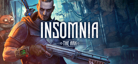 INSOMNIA The Ark Deluxe Set-GOG