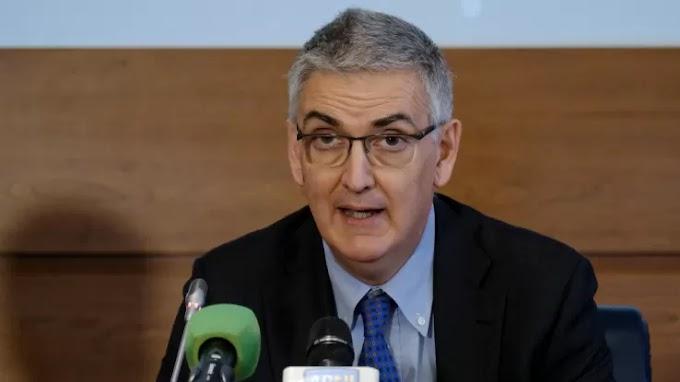 """Scilipoti Isgrò: """"Brusaferro illustri suoi dati, eviti dichiarazioni poco chiare"""""""