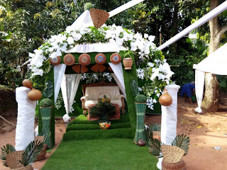 Outstanding event decoration
